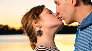 How to Kiss Softly | Kissing Tutorials