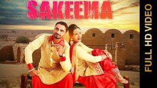 SAKEEMA (Full Video) || MEET BRAR & HARMANDEEP || New Punjabi Songs 2016