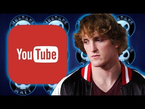 Xxx Mp4 YouTube FIRED Logan Paul 3gp Sex