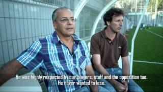 The Making Of Ronaldo - Sky Sports HD 1080i (Full Story)