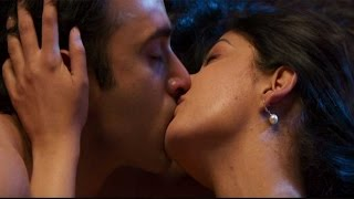 Pulkit Samrat and Yami Gautam will kiss each other only