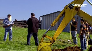 Looking for Civil War Artifacts | American Digger