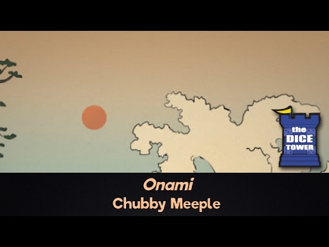 Onami Review - with Chubby Meeple