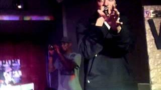 Ek tera pyar~Bohemia & J.Hind live @ club visionz.3GP
