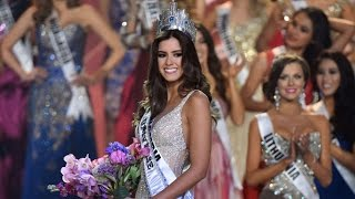 Miss Universe 2014 Full Show HD