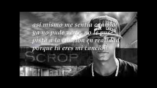 Scrop - Loco Love (Letra)