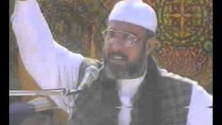 Shan-e-Sahaba Conference By Muhammad Umar Faiz Qadri 3
