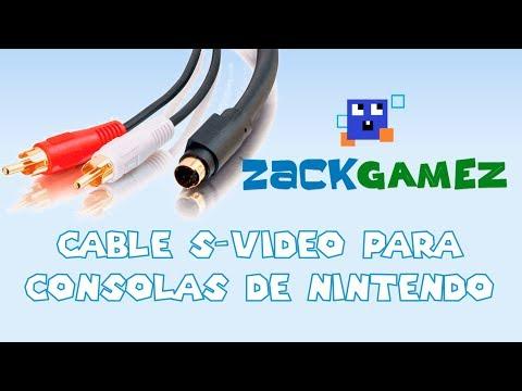 Xxx Mp4 Cable S Video Para Consolas De Nintendo 3gp Sex
