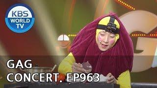 Gag Concert | 개그콘서트 [ENG/2018.09.15]
