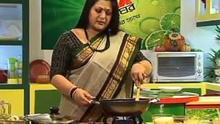 Alpana Habib's Recipe: Aamer Tok Mishti Achar