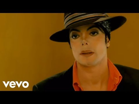 Michael Jackson You Rock My World Official Video