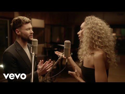 Xxx Mp4 Calum Scott Leona Lewis You Are The Reason Duet Version Clip 3gp Sex