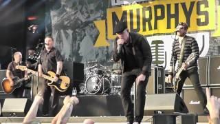 Dropkick Murphys - The Boys Are Back