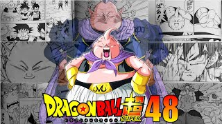 Moro's Wish! Buu Dominates Moro! Daikaioshin Returns! Full Dragon Ball Super Chapter 48 Summary