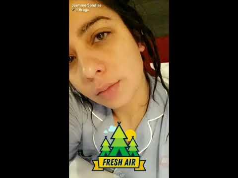 Xxx Mp4 Only 18 Hot Jasmein Sandles Snapchat New Video Desi Mms Xxx 3gp Sex