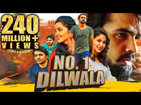 Download No. 1 Dilwala (Vunnadhi Okate Zindagi) 2019 New Released Full Hindi Dubbed Movie | Ram Pothineni