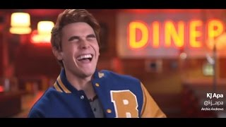 Riverdale Cast Funny/Cute Moments