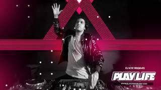Play Life Podcast #015 with DJ NYK & Zenith | EDM 2017 | EDM Songs | EDM Mix | EDM Music