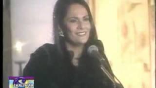 Aapki Yaad Aati Rahi Raat Bhar - Tina Sani Live