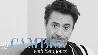 Robert Downey Jr Recounts His Time on Saturday Night Live