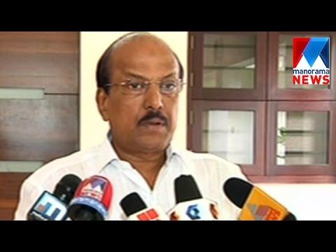 Babri Masjid Case ; Justice has prevailed says Kunjalikutty Manorama News