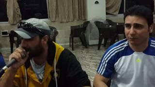 عتابات طيبة للآخوين جلال حمادة ومنير حمادة
