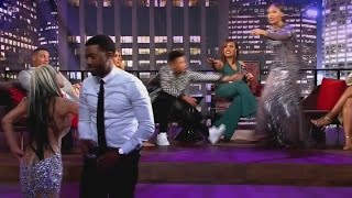 Love & Hip Hop Hollywood Season 2 - Reunion Part 1 [Review]