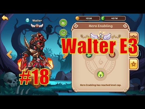 Xxx Mp4 IDLE HEROES SS October 18 Walter E3 3gp Sex