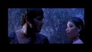 Tamanna boob pressed in rain