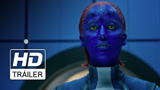 X- Men: Apocalipsis   Trailer Oficial #2 Doblado