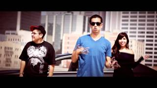 Stereo Hearts - Gym Class Heroes (Official Video) Teazy Ft. HD-Flat