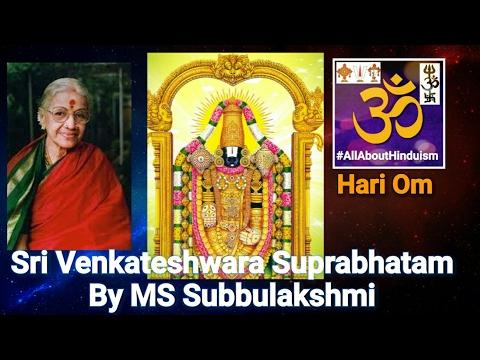 Xxx Mp4 Sri Venkateshwara Suprabhatam By MS Subbulakshmi 3gp Sex