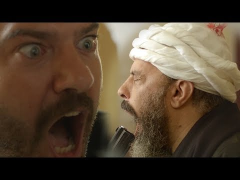 Xxx Mp4 نهاية الريس حربي في مشهد عالمي أقوي نهاية لمسلسل التار في الصعيد طايع عمرو يوسف 3gp Sex