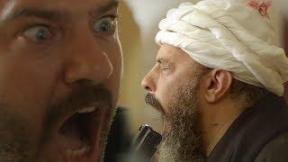 """نهاية الريس حربي في مشهد عالمي"""" أقوي نهاية لمسلسل التار في الصعيد """" - طايع - عمرو يوسف"""