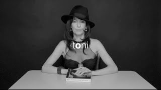 Hysterical Literature: Session Eleven: Toni (Official)