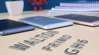 Walton Primo GH6 Hands on Review.