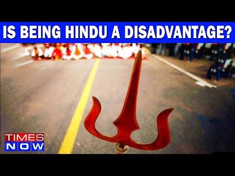 Xxx Mp4 Is Being Hindu A Disadvantage I India Upfront With Rahul Shivshankar 3gp Sex
