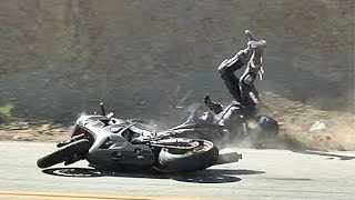 Top 10 Worst Motorcycle Accidents! || Top10VideoTV