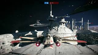 Star Wars: Battlefront II -- Starfighter Assault