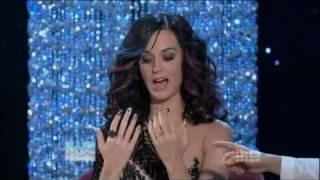 Katy Perry (Ellen)