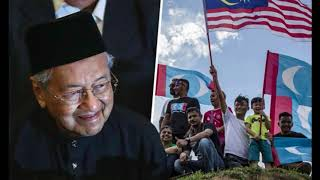 Breaking News: Malaysia election 2018 LIVE pictures as 92-year-old becomes world