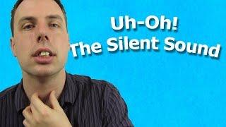 Glottal Stop: The Hidden Sound of English | Natural English Pronunciation