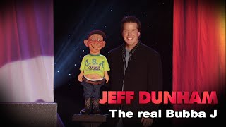 """The Real Bubba J"" 