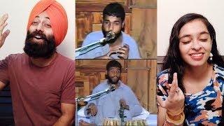 Indian Reaction on Pakistani Blind man Singing | Jab jab peyar pe pehra howa ha