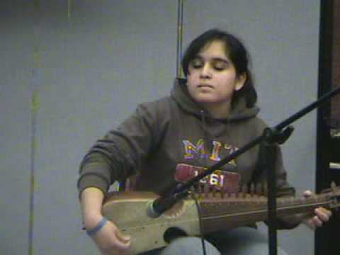 Rabab Food for Peace in Afghanistan Famine War