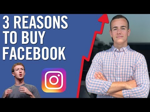 Xxx Mp4 Why I Am Buying Facebook Stock Should You 3gp Sex
