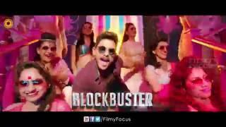 Block Buster Video Song    Sarainodu Movie Songs    Allu Arjun, Anjali, Rakul Preet Singh