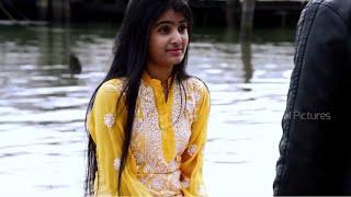 Priya Tamalapaku Telugu Short film-2015