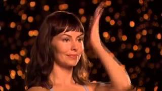 Belly Dance Fitness Pure Sweat - Shimmy Belly Dance Sample Episode