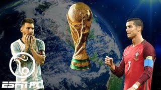 Why Messi and Ronaldo haven